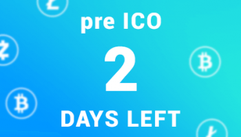 IQeon Pre-ICO Starts in 2 Days!