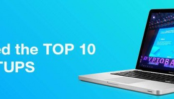 IQeon entered top 10 startups according to Сrypto BAZAR