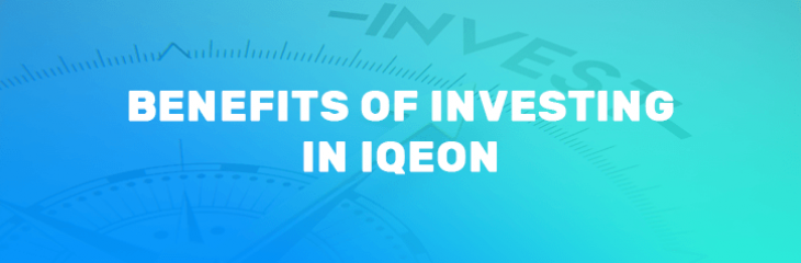 Benefits of Investing in IQeon