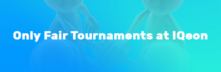 IQeon Is Your Best Partner In Running Cybersport Tournaments