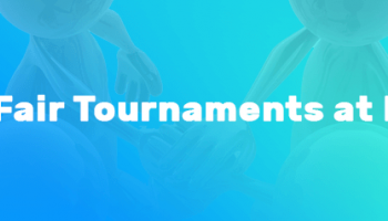 IQeon is your best partner in running cybersport tournaments!