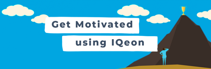 IQportunity: Platform Hosts Motivational Apps and Personal Growth Scenarios