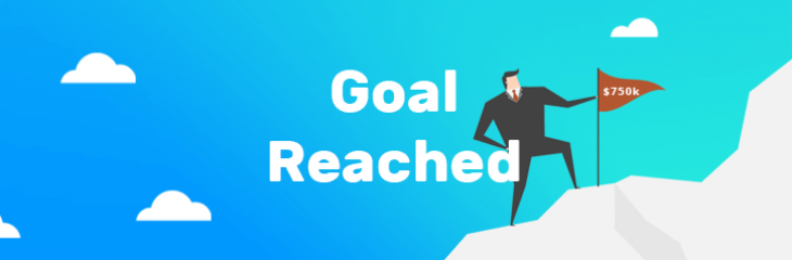 IQeon has Collected more than $750.000 of Investment! Hurry Up to Get IQN with 40% Discount!