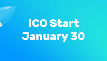 Big Day is Coming: IQeon ICO Starts on January 30