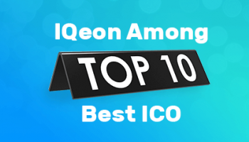 IQeon is Among Best ICOs for Investment According to Guiadobitcoin