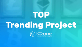 IQeon Hits Top Trending ICOs According to ICOBazaar
