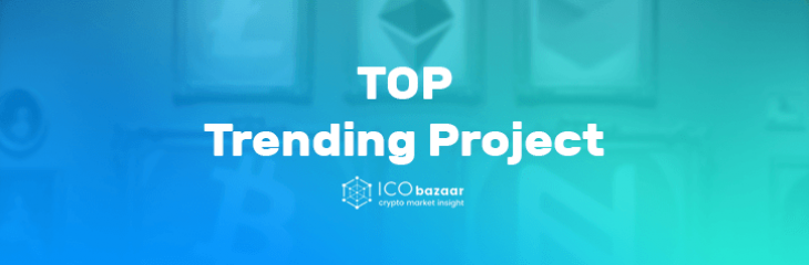 IQeon hits top trending ICO according to ICOBazaar
