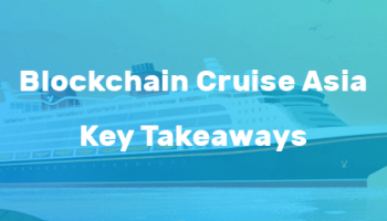 Thai Blockchain Conference Within Framework of Cruise Asia Event Brought Success to IQeon
