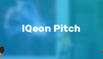 IQeon Showcased its Pitch to Investors During Blockchain Cruise Asia