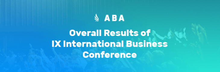 IQeon Discussed Ways of Safe Investing in Crypto Projects at Conference Organized by ABA Marketing Group