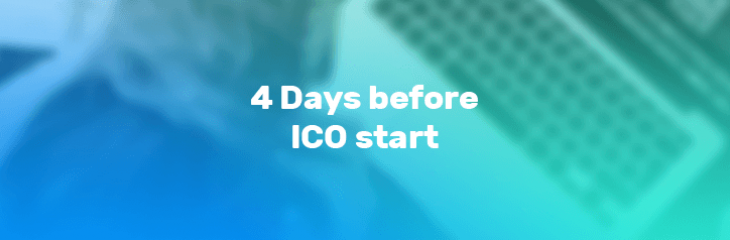 Final Countdown: 4 Days Before IQeon ICO Starts