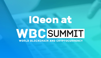 IQeon Goes to Moscow to Participate in WBC Summit