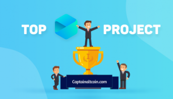 IQeon tops the list of startups according to Captain Altcoin voting