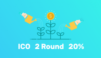 IQeon 2nd Round of Main Tokens Offer Starts Today