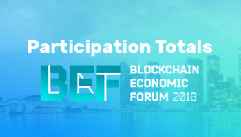 Mini-summary on IQeon Participation in Singapore Blockchain Economic Forum