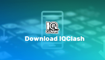 IQClash hosted by IQeon gaming platform is the best brain stretcher