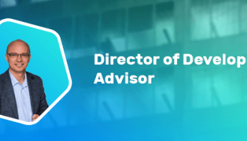Welcome IQeon advisor – Vyacheslav Fedorov