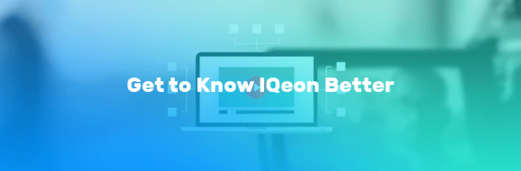 IQeon videos are now available on official website