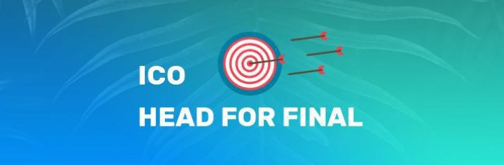 Final Round of IQeon ICO is Officially On Air