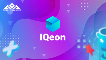 The future belongs to eSports. IQeon - general sponsor of eSports Student League