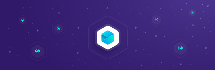 Track IQeon performance with CoinMarketCap