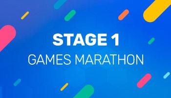 Games Marathon contest
