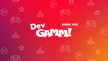 IQeon at DevGAMM: new contacts, potential partners and media attention