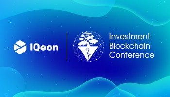 IQeon Team at the Nakamoto's Den Conference