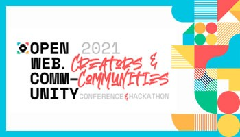 Open Web Community Summit 2021 – IQeon