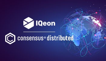 Consensus: Distributed - IQeon