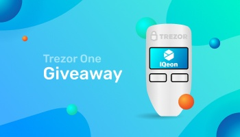 3 Trezor Wallets are Already Waiting for New Owners