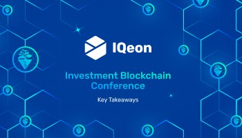 Nakamoto's Den Investment Blockchain Conference: как это было