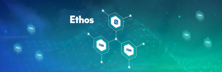 IQeon in Ethos Airdrop Program