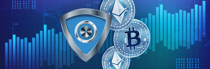 Attributes of a reliable crypto asset