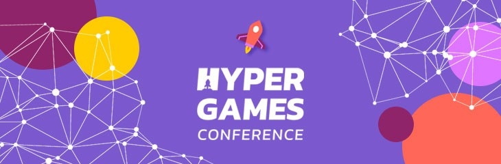 Hyper Games Conference – IQeon
