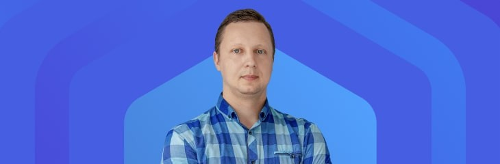 Sergey Denisenko – IQeon