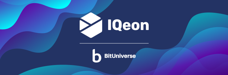 IQN added to BitUniverse App