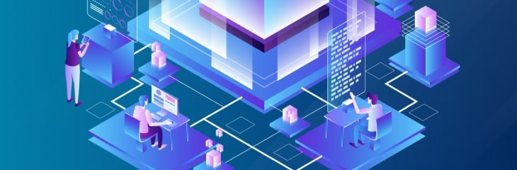 IQeon Development report – August 27th, 2019