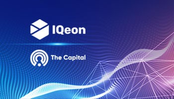 IQeon - CoinMarketCap – The Capital