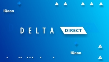 IQeon Empowering Experience with Delta Direct