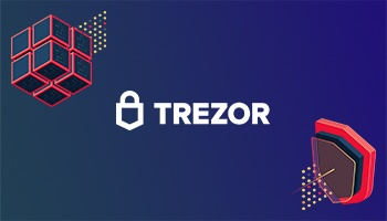 Gaming IQN is available in Trezor Wallet